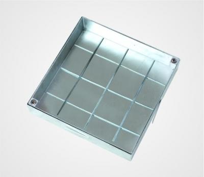 Revīzījas lūka grīdai 50/100 mm