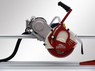 Электрический плиткорез Raimondi PIKUS 105