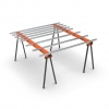 Moduļu galds Multi Bench