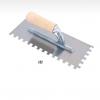 Зубчатый шпатель 28х12 см. П , V и U образные