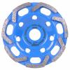 Pūlēšanas disks betonam 125mm DIstar