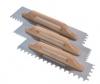 Raimondi Зубчатый шпатель  48х13 см. П , V и U образные