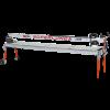 El. flīžu griezējs Extra Superlunga 3300 Battipav
