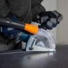 Адаптер на флекс для сбора пыли